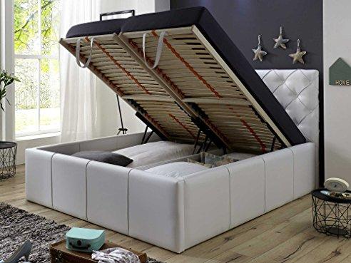 Doppelbett Luxus Stilvoll On Andere überall Fur Innen Und Aussen Architektur Polsterbett Mit 9