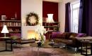 Dunkelrote Wandfarbe Für Wohnzimmer Einzigartig On überall Bad Fur Deco Rot Frs Laminat 5