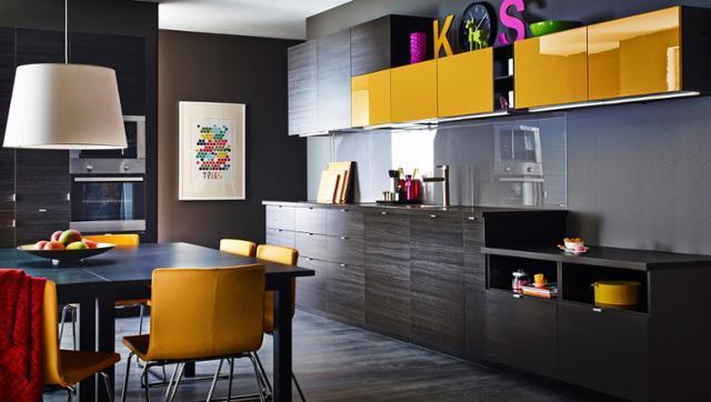 Dunkle Küche Imposing On Andere Auf Bilder Ideen COUCHstyle 4