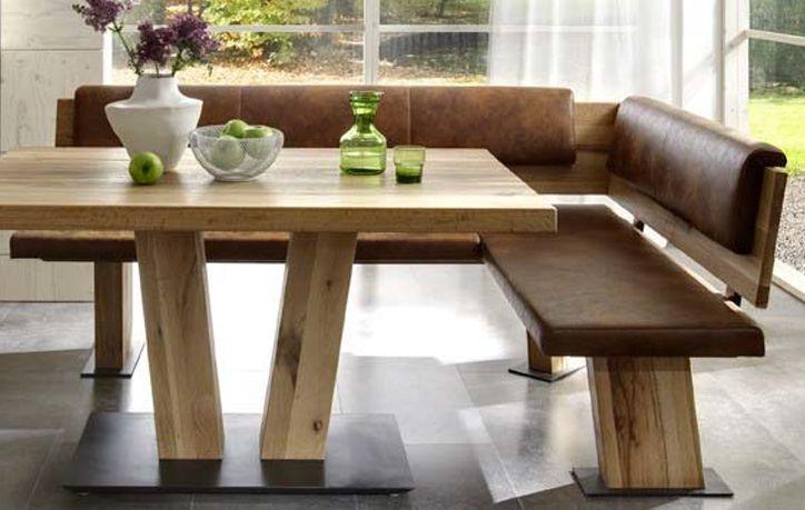 Eckbank Holz Modern Perfekt On Mit Fur Eckbnke Fr Kchen Awesome Anna Von Schsswender 5