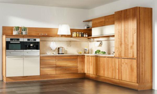 Eiche Rustikal Küche