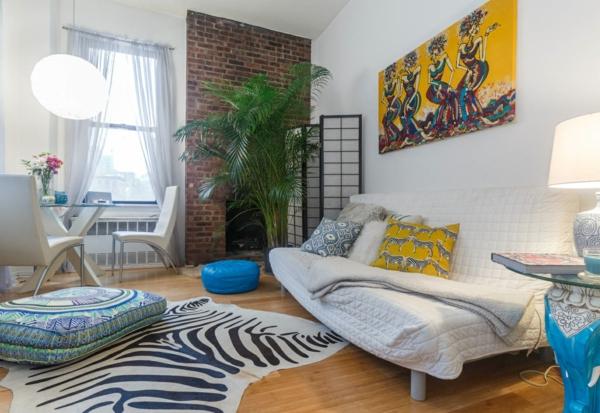 Einraumwohnung Erstaunlich On Ideen Beabsichtigt Einrichten Wohnung Gästezimmer 8