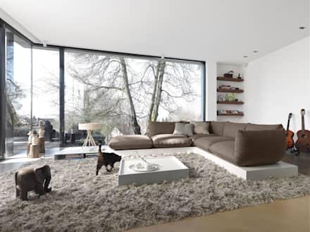 Einrichten Wohnzimmer Bemerkenswert On Für Einrichtung Design Inspiration Und Bilder Homify 2