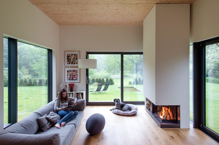 Einrichten Wohnzimmer Erstaunlich On Auf Ideen Zum SCHÖNER WOHNEN 8