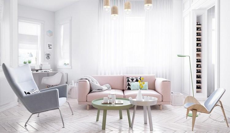 Einrichten Wohnzimmer Exquisit On In Bezug Auf Für 30 Schöne Ideen Und Tipps 4