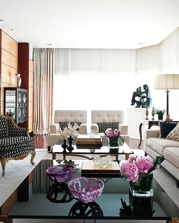 Elegante Deko Wohnzimmer Exquisit On In Fur Dekoartikel Us Mit Die Das Interieur 1