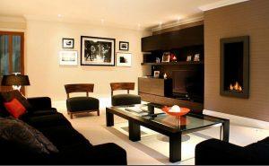 Elegante Deko Wohnzimmer Wunderbar On In Bezug Auf Fur Articles Kreative Hausdekoration 2
