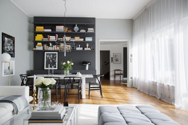 Essbereich Im Wohnzimmer Bescheiden On Innerhalb 13 Ideen Wie Sie Ein Kleines Mit Einrichten 5