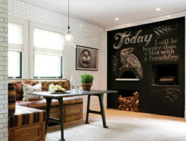 Esszimmer Gestalten Tapeten Ideen Unglaublich On Beabsichtigt Tapete Home Design Ideas 3