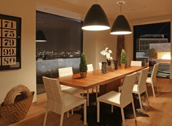 Esszimmer Ideen Imposing On In Bezug Auf 105 Wohnideen Für Design Tischdeko Und Essplatz Im Garten 3