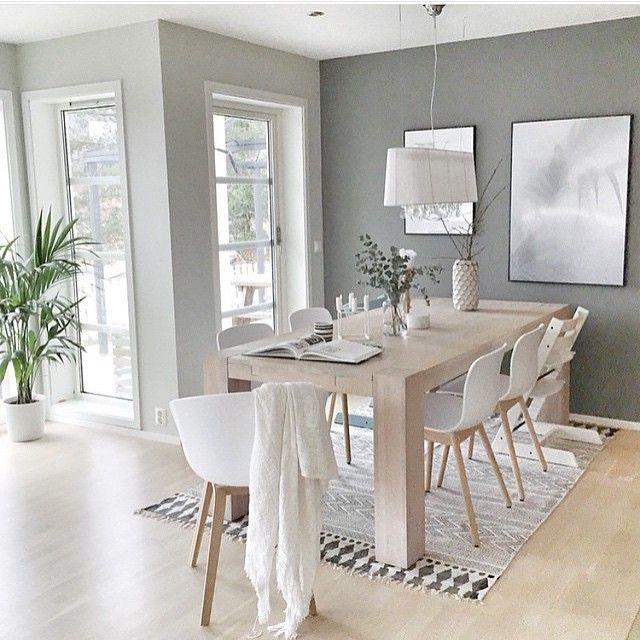 Esszimmer Modern Weiß Grau Beeindruckend On Innerhalb Set Weiss Fur Konkurrenzlos Auf Auch 2