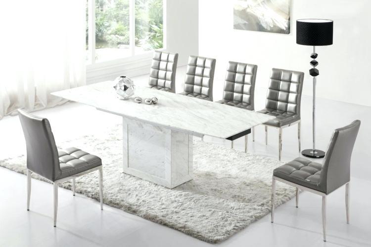Esszimmer Modern Weiß Grau Einzigartig On In Bezug Auf Weis 7