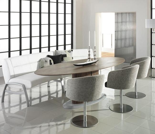 Esszimmer Modern Weiß Grau Herrlich On Und Set Weiss Fur Konkurrenzlos Auf Auch 3