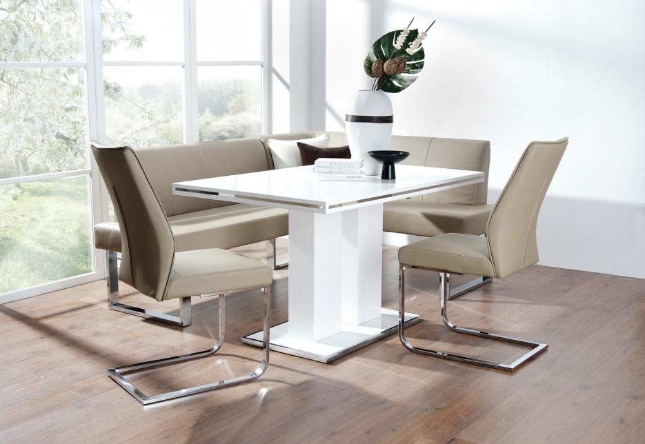 Esszimmerstühle Modernes Design Ausgezeichnet On Modern Mit Uncategorized Herrlich Weiss 9