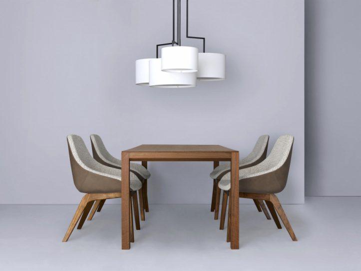 Esszimmerstühle Modernes Design Imposing On Modern Und Uncategorized 1