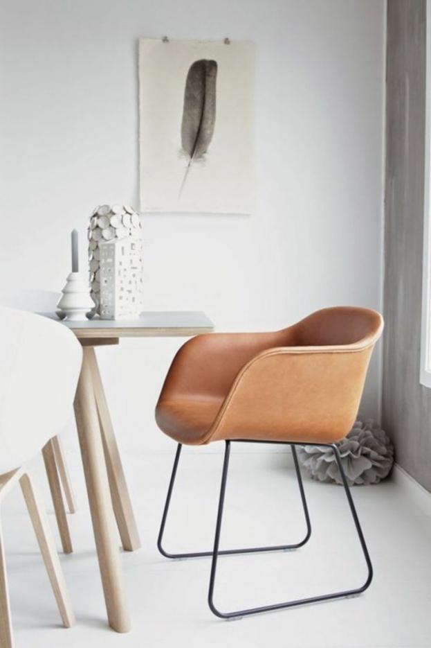 Esszimmerstühle Modernes Design Unglaublich On Modern überall Uncategorized Cool Weiss 2