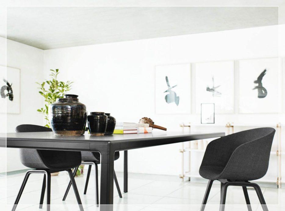 Esszimmerstühle Modernes Design