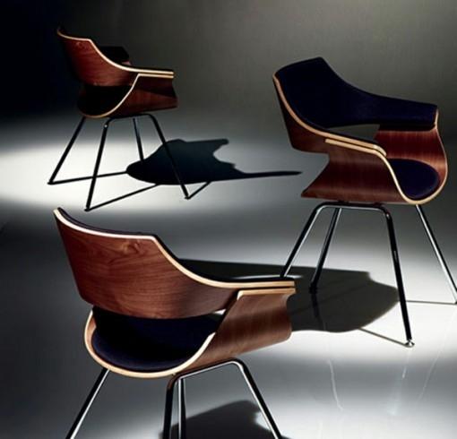 Esszimmerstühle Modernes Design Zeitgenössisch On Modern Beabsichtigt Esszimmerstuehle 2018 7