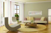 Farben Wohnzimmer Wand Modern On In Umleiten Fürs Wände Best 8