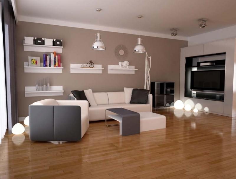 Farbgestaltung Wohnzimmer Streifen Bemerkenswert On Und Für Einzigartig Streichen An 2