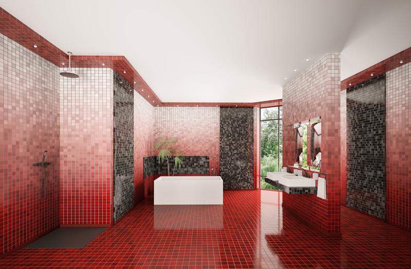 Fliesen Mosaik Dusche Charmant On Andere überall Mosaikfliesen Schneiden Anleitung Für Keramik Glas Und Naturmosaik 8