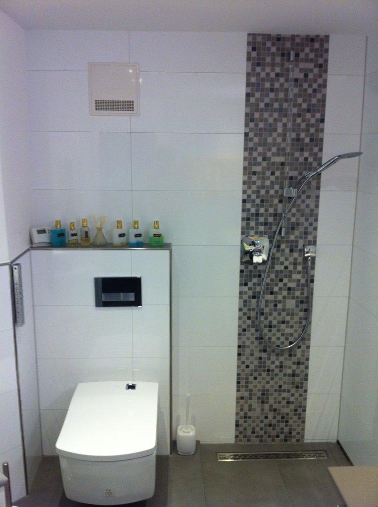 Fliesen Mosaik Dusche Interessant On Andere Für Msglocal In Der Zum 1