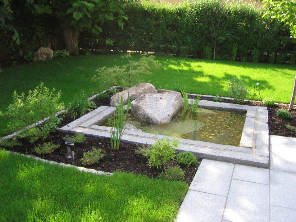 Formaler Reihenhausgarten Ausgezeichnet On Andere überall Uncategorized Geräumiges Ebenfalls 2
