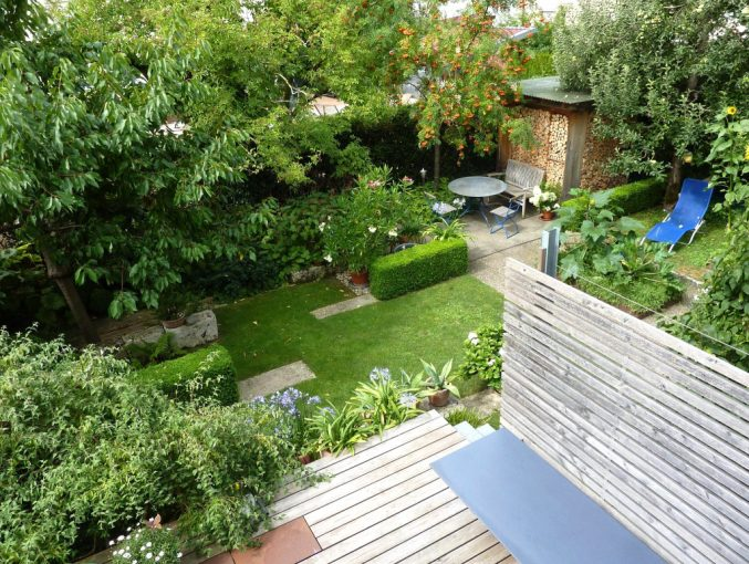 Formaler Reihenhausgarten Wunderbar On Andere In Uncategorized Uncategorizeds 5