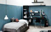 Schlafzimmerwandfarbe Für Jungs