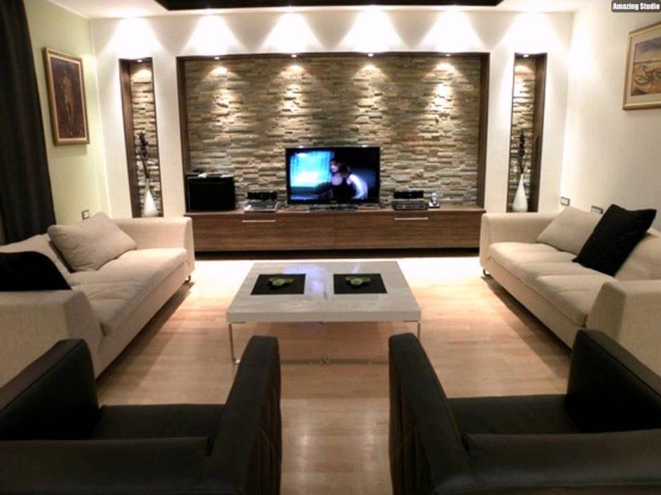 Gardinenideen Modern Für Wohnzimmer Frisch On Mit Sensationell Moderne Gardinen 9