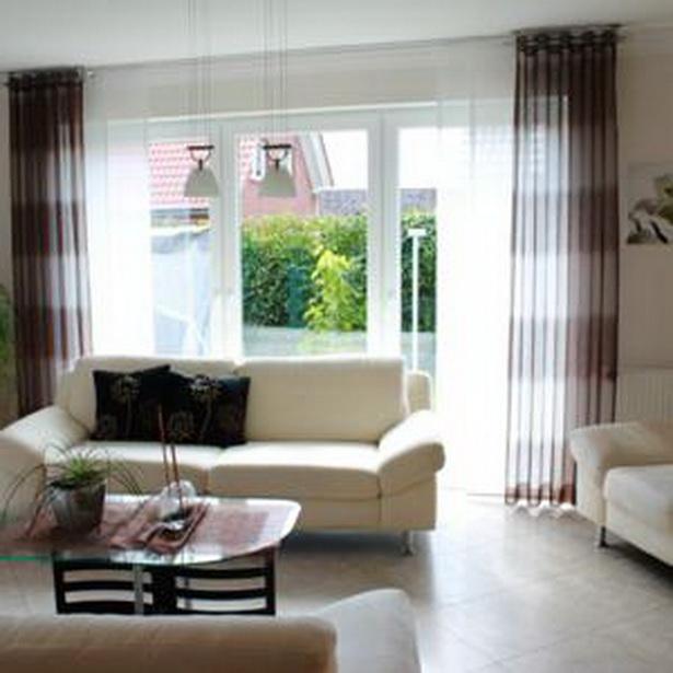 Gardinenideen Modern Für Wohnzimmer Wunderbar On Auf Best Moderne Gardinen Fur Gallery House Design Ideas 3