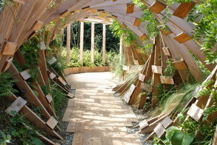 Garten Ideen Erstaunlich On Und 88 Tolle Gartenideen Für Kleine Gärten Archzine Net 7