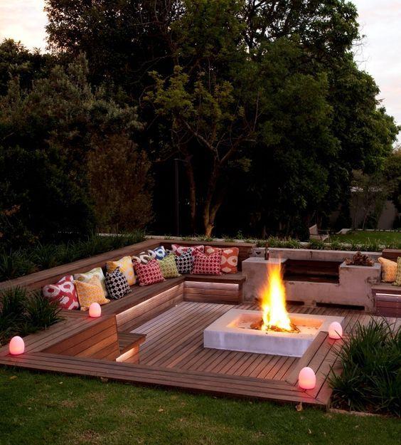 Garten Ideen Herrlich On Und Die Besten 25 Gartenideen Auf Pinterest Hof 1