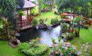 Garten Ideen Kreativ On In 105 Für Gestaltung Und Design Mit Viel Wirkung 8