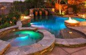 Garten Ideen Mit Pool