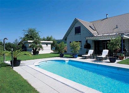 Garten Ideen Mit Pool Frisch On Innerhalb Balkon Hausideen Gartenzaun Wintergarten 8