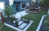 Gartengestaltung Ideen Mit Einfahrt