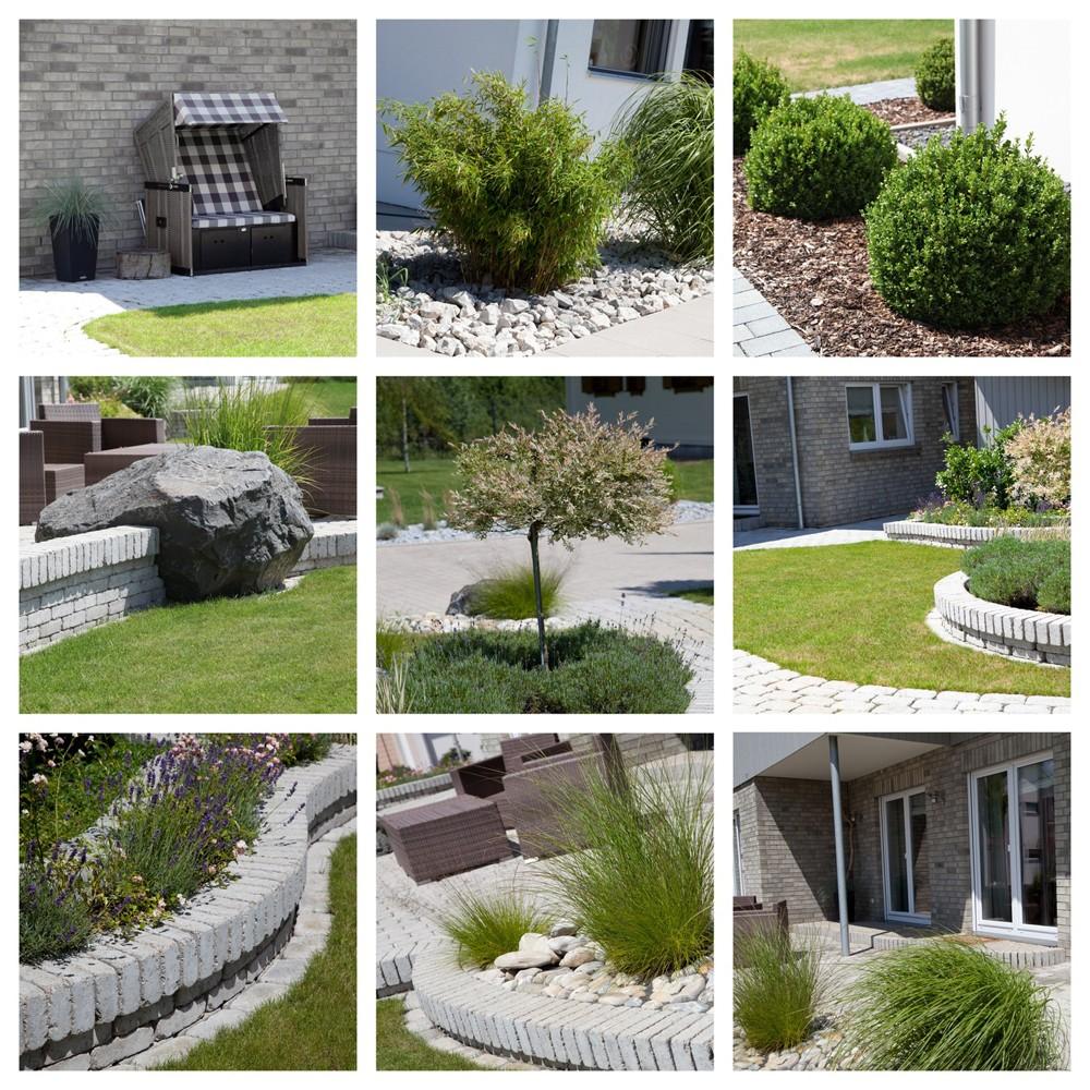 Gartengestaltung Ideen Mit Einfahrt Schön On Beabsichtigt Gestaltung Haltung Auf 4