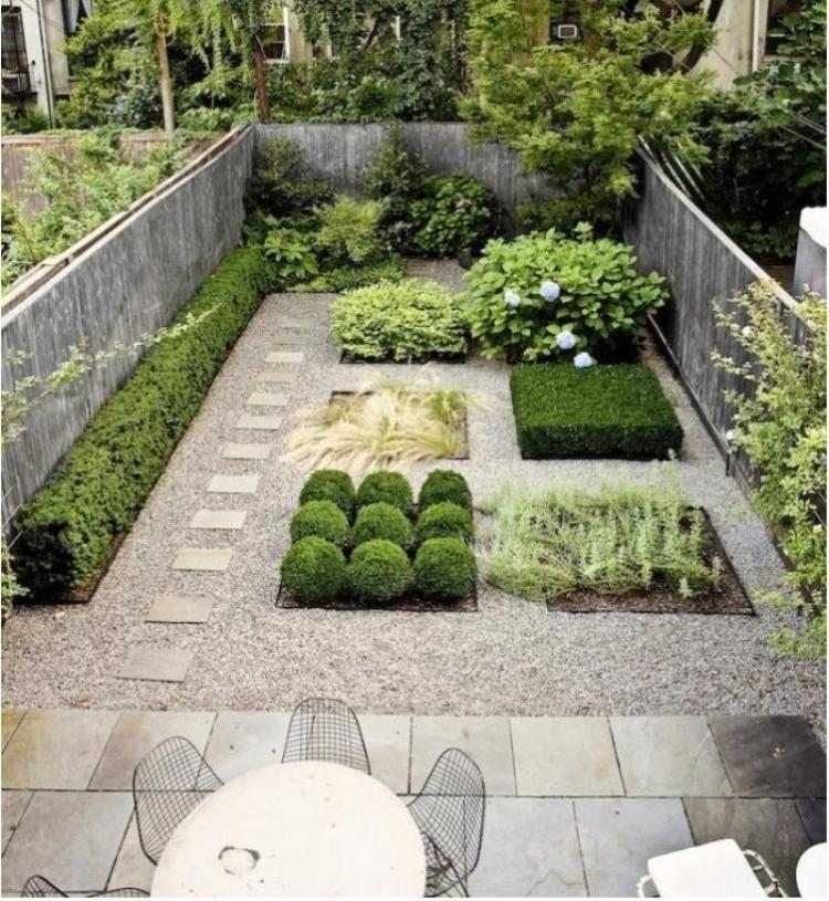 Gartengestaltung Mit Kies Schön On Andere Innerhalb Und Splitt Anlage Pflege 5