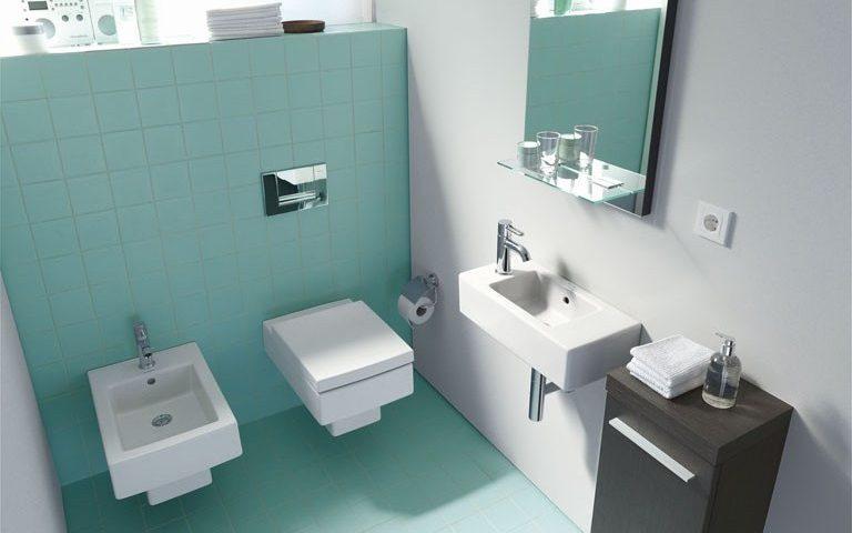Gäste Wc Gestalten Fein On Andere In Bezug Auf WC Finden Sie Ideen Und Tipps Zum Des 8