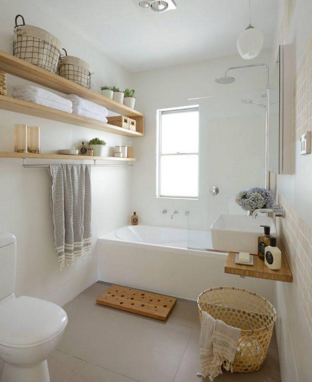 Gäste Wc Gestalten Perfekt On Andere Beabsichtigt WC 16 Schöne Ideen Für Ein Kleines Bad Toiletten 1