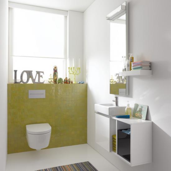 Gäste Wc Gestalten Stilvoll On Andere Für WC 24 Ideen Ihre Gästetoilette Emero Life 7