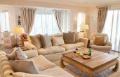 Gemütliches Wohnzimmer Ideen