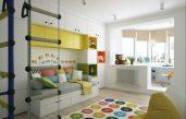 Gestaltung Eines Jungenzimmer