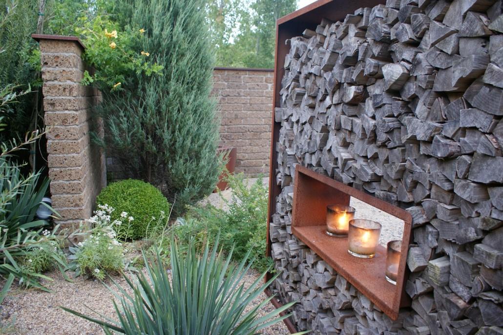 Gestaltung Garten Bemerkenswert On Andere Innerhalb Sichtschutz Für Den Zinsser Gartengestaltung 6