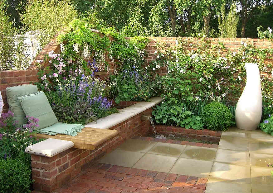 Gestaltung Garten Glänzend On Andere In Sichtschutz Für Terrasse Und Worauf Kommt Es An 9
