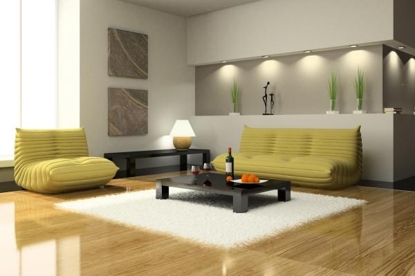 Gestaltung Wohnzimmer Ideen