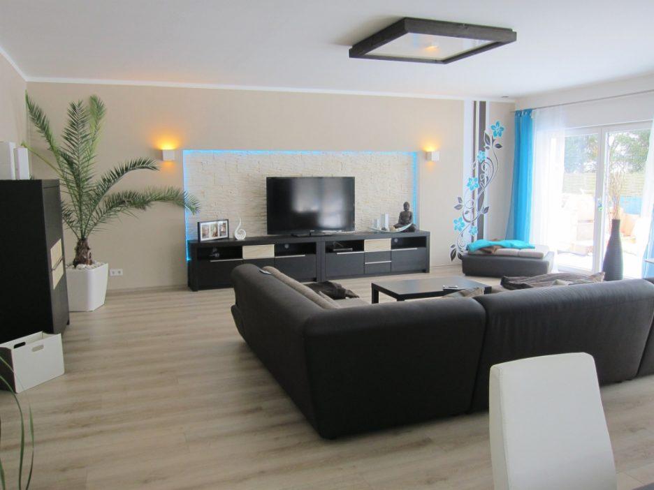 Gestaltungsideen Wohnzimmer Imposing On Ideen In Gestaltung 8