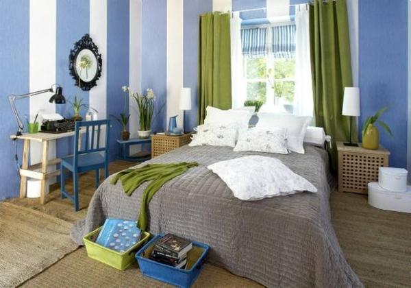 Gestreifte Grüne Wände Perfekt On Andere Beabsichtigt Neueste TeeToz Com 17 Amocasio 3