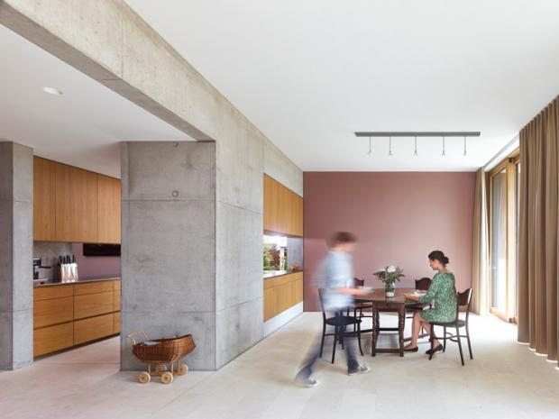 Halboffene Küchen Glänzend On Andere Und Halboffener Essbereich Bild 4 7